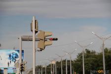 Более четырех тысяч раз с начала года водители Павлодарской области превысили скорость