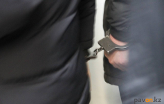 Павлодарские полицейские задержали мужчину, девятнадцать лет скрывавшегося от российских следственных органов