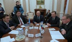 Сдерживающие факторы для наращивания товарообмена между Омской и Павлодарской областями обозначил глава Павлодарского региона