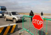 КВИ выявили у двоих павлодарцев на границе