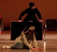 Юные павлодарские актеры стали призерами престижного театрального фестиваля в Санкт-Петербурге