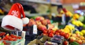 Сагинтаев поручил не допускать роста цен на продукты в новогодние праздники