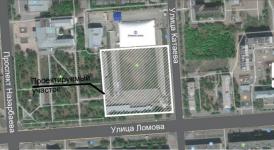 Общественные слушания по проекту строительства зала художественной гимнастики в Павлодаре пройдут в ноябре