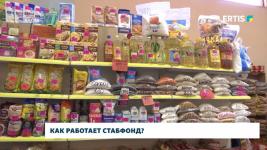Как работает стабилизационный фонд Павлодарской области