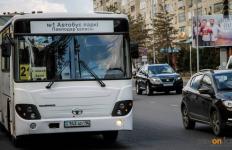 Санврач Павлодарской области разрешил движение общественного транспорта по субботам