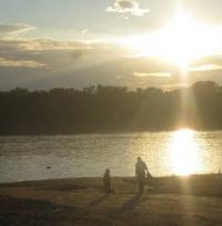 Водно-спасательная служба Павлодара готовится к очередному пляжному сезону