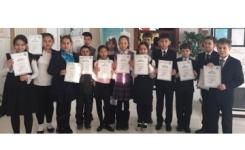 Павлодарские юные исследователи заняли второе место в республиканском конкурсе «Зерде»