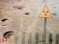 Часть земли Семипалатинского полигона невозможно реабилитировать
