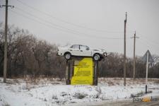 606 ДТП произошло в Павлодарской области с начала года
