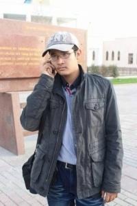 В Алматы пропал 22-летний парень с дорогим фотоаппаратом