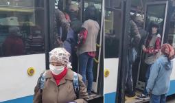 В Павлодаре будут увеличивать количество дачных автобусов