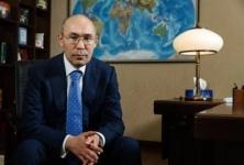 Председатель Национального Банка РК Кайрат Келимбетов принял участие в «Исламском Давосе»