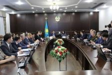 В Павлодарской области предложили оптимизировать 224 организации