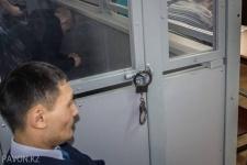 Осужденный за убийство жены Сергей Чупразов продолжает бороться за квартиру