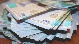 Около 2,4 миллиарда тенге составят потери по налогам в Павлодарской области из-за пандемии коронавируса