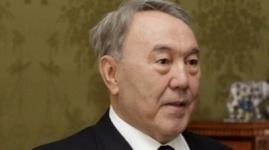 Казахстан никому не отдаст суверенитет