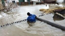 Модернизировать гидрометеослужбу в РК просят депутаты
