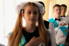 Павлодарские выпусники попрощались со школой