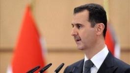Празднование победы Асада закончилось жертвами