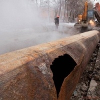 В Павлодаре без тепла и горячей воды остались порядка 20 многоэтажек
