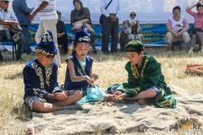 Программа спортивных мероприятий празднования Наурыз мейрамы в Павлодаре
