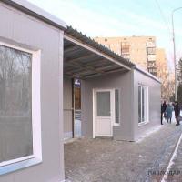 В Павлодаре приводят в порядок остановки