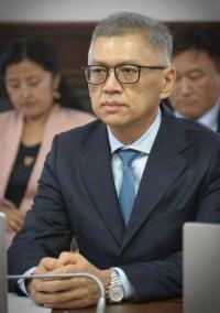 В Павлодарской области сменился руководитель управления здравоохранения