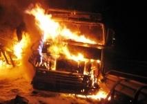Две автомашины и дом сгорели в Павлодарской области за минувшие сутки