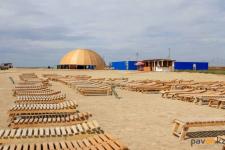 Жители Прииртышья могут не увидеть курорт Маралды в привычном виде