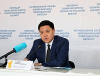 В 2018 году предприниматели Павлодарской области получили микрокредиты на сумму 342,7 миллиона тенге