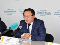 Увеличить экспорт сельхозпродукции намерены в Павлодарской области