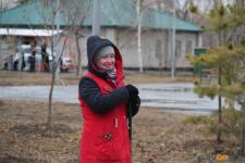 В Павлодаре составляется карта посадки саженцев в рамках санитарного месячника