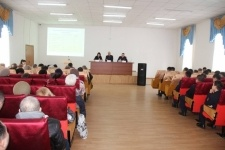 Павлодарские КСК с участковыми решили создать группу в WhatsApp для оперативного решения проблем