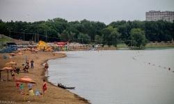 ДЧС рекомендует предупредить население о повышении уровня воды в Иртыше