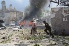 Жертвами терактов в столице Сомали стали 34 человека