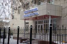 В Павлодаре полицейским сообщили о возможном подрыве здания