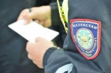 За избиение четырёх человек павлодарских полицейских наказали ограничением свободы