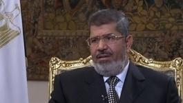 Начинается суд над бывшим президентом Египта Мухаммедом Мурси