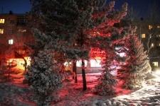 Снегопад и усиление ветра ожидаются в Павлодаре