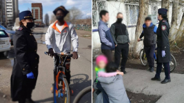 В Павлодаре и Аксу 10 родителей привлечены к ответственности за нарушение их детьми режима ЧП