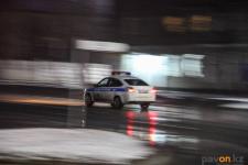 О нарушениях правил дорожного движения жителями Павлодарской области рассказали полицейские