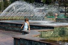 Аким Павлодара пообещал жителям круглогодичный аквапарк