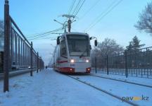 30 новых автобусов и 13 трамваев запланировано приобрести в этом году в Павлодаре