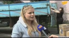 Волонтеры собирают деньги на открытие приюта для бездомных животных