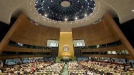 Генассамблея ООН не признала результаты референдума в Крыму