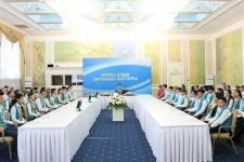 Золотые дети Павлодарской области