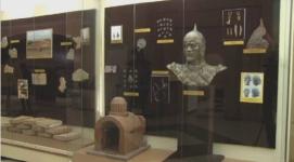 В Павлодаре музейные работники презентовали новый культурный проект