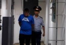 В Павлодаре задержали подозреваемого в автомобильных кражах