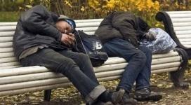 Несмотря на возросшее количество бездомных в Павлодаре, в местном спецприемнике небывалого наплыва нет и не ожидается