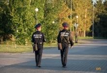 На этой неделе полицейские области выявили свыше 800 иностранныхнарушителей